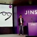 子ども用の近視を抑制するメガネ型医療機器 JINSなどが開発