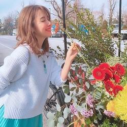 衛藤美彩の公式インスタグラムより https://www.instagram.com/misa_eto_official/