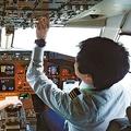 機長の高齢化や若手パイロットの不足 「LCC」が抱える課題