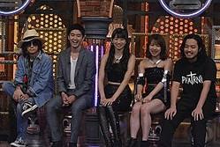 8月15日放送『ダウンタウンDX』の様子