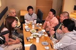 ANZEN漫才が「ダウンタウンなう」で大暴れ!/(C)フジテレビ