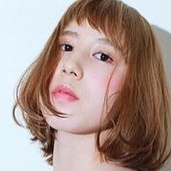 日本人に多い?面長のコンプレックスを解消する髪型 , Peachy