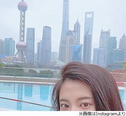 小島瑠璃子「ちょっと家を探しに」上海へ、内見も