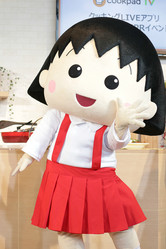 まる子役・TARAKOさんとの「共演」とは(写真は2018年3月撮影)