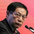 国営不動産開発企業・華遠グループ元会長の任志強氏(2013年11月18日撮影、資料写真)。(c)China News Service (CNS) / AFP