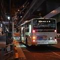 渋谷区幡ヶ谷の女性ホームレス殺害事件 背景にある「都市の資産化」