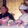 1995年5月に入籍した貴乃花と景子さん