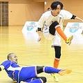 「やべっちF.C.」SP 小野伸二ら黄金世代の「Jレジェンドチーム」と対戦