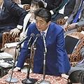 「人間としてどうなのか」首相も怒り、2月4日の衆院予算委の一部始終