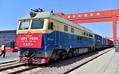 中国・河北省初のドイツ直通「中欧班列」が出発