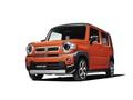 王者ダイハツ「タフト」と新鋭スズキ「ハスラー」軽自動車SUVを徹底比較
