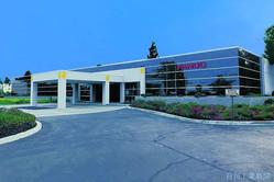 米国西海岸に設立した先端技術研究所