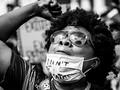 日本で暮らす黒人男性が過去を回顧 東日本大震災にも勝る恐怖体験