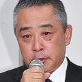 「闇営業」問題を受けて会見を開いた吉本興業の岡本社長。しどろもどろになりながら芸人へのパワハラを否定し、「芸人ファースト」と連呼