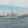 中国メディアは、1954年に組織された海上自衛隊は「世界で最も現代化が進んだ組織」であることを強調し、保有する艦艇や武器の水準は世界的に見ても5本の指に入ると主張した。(イメージ写真提供:123RF)