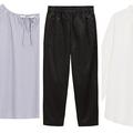 50代女性が素敵に着られる3商品