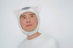 「きょうの猫村さん」より  - (C)テレビ東京