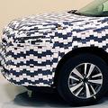 発売前の車をどうやって隠す? 日産が「カモフラージュのコツ」を公開