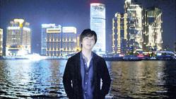 三浦祐太朗、母・百恵さんカバー中国で話題沸騰…アジア新曲ランク8位に
