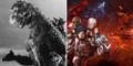 過去67年間を振り返り 愛され続ける歴代「ゴジラ映画」35選