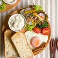 栄養士おすすめ!簡単なのに美味しい「腸活」朝ごはん