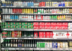 不買で店頭から日本ビールが消えた