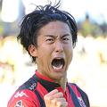 日本代表選出?! 都倉賢、家族とのほのぼのするやり取りを公開