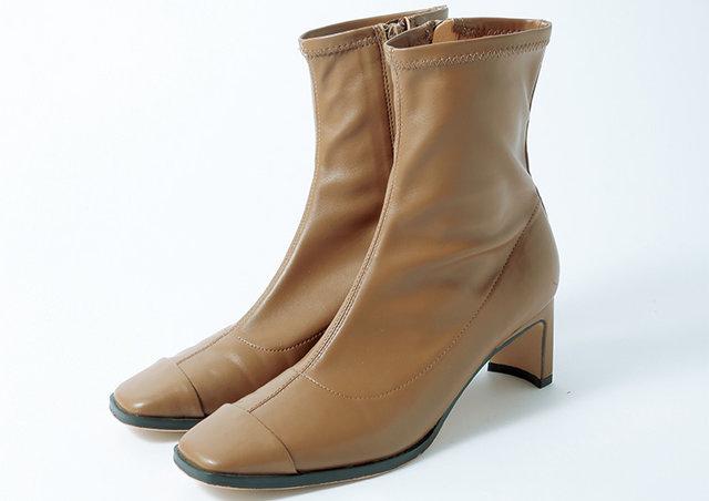 今買ってすぐ使えるトレンド靴11選♡投入するだけで超新鮮なスクエアトゥシューズ