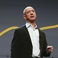 タブロイド紙との情報戦争を戦ったアマゾンの創業者、ジェフ・ベゾス氏。現代で「勝ち組」になるためにはフェイクを見抜く力が必要だ(撮影=Sam Churchill氏)