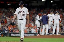 MLB WS】アストロズ、連敗で世界一確率は15%!? 過去のPS連敗から逆転劇 ...
