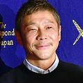 ZOZOの前沢友作社長=2018年10月