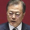 「日韓関係、放置できない」 文大統領が親書で早期解決呼びかけ