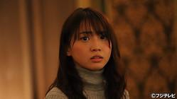 5・6話登場 木�ゆりあ(相席ラウンジの女性客・里紗役)