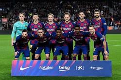 バルセロナでは給与カット提案に対し、選手間で意見が分断【写真:Getty Images】