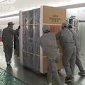 「京」後継機となるスパコン「富岳」の搬入開始 性能は100倍
