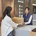 「商業施設で通販受け取り」の利点は 仕事帰りや買い物ついでに利用