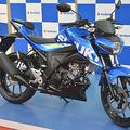 フルサイズの125ccバイクが日本でも発売へ 本気仕様のスペック