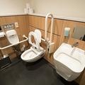 「だれでもトイレ」に健常者は入っていい?使い方には注意