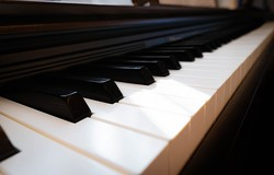 「タケモトピアノ」、なぜトレンド入り?(画像はイメージ)