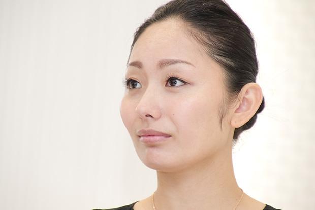 [画像] 安藤美姫、バッシングで日本から海外へ 手紙で「メスブタ」「デブ」「日本の恥」