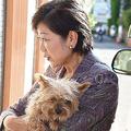 小池百合子知事 公約に掲げた「動物の殺処分ゼロ」の実績
