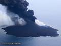 2013年から面積が10倍となった西之島のいま 海保が観測を続ける