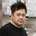 こちらの存在には気づいた有田だったが、直撃に対しては無言を貫いた