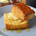 食べたら速攻やみつきになるカルディ名作「バターミルクビスケット」