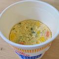 吉高由里子が考案、カップ麺「茶碗蒸し」