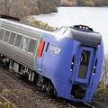 普通列車だけど見た目は特急 運賃だけで...