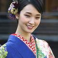 剛力彩芽さん(写真は2017年12月撮影)