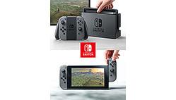 2017年になにかと話題にあがった家庭用ゲーム機「Nintendo Switch」