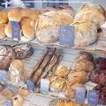 毎日食べたい 自然派の絶品パン