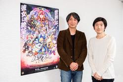 """シンプルな""""驚き""""と""""泣き""""、そしてCGの「高度なリアリティ」 劇場版『モンストアニメ』は""""日本のアニメ業界の現在""""が詰まっている"""